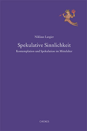 Image result for spekulative sinnlichkeit largier
