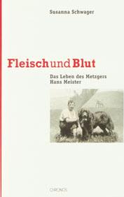 Fleisch Und Blut Chronos Verlag