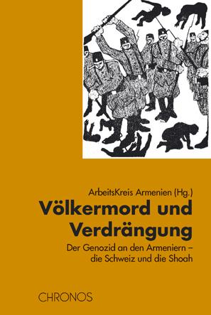 Volkermord Und Verdrangung Chronos Verlag